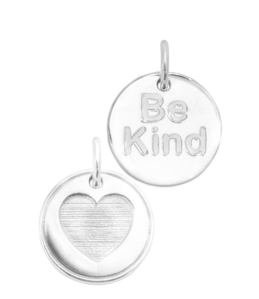 Be Kind Charms
